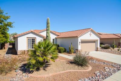 Tucson AZ Single Family Home For Sale: $239,500