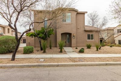 Tucson Single Family Home For Sale: 10552 E Forest Falls Court