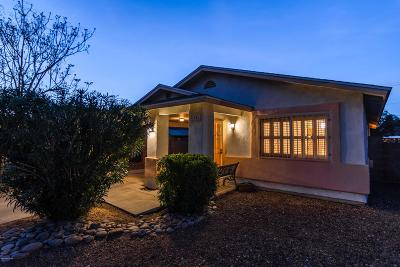 Pima County Single Family Home For Sale: 1341 E Pewit Drive
