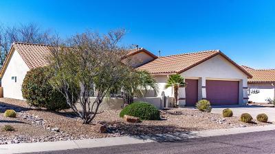 Green Valley Single Family Home For Sale: 2224 E Falcon Vista Drive