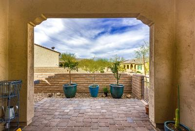 Green Valley Townhouse For Sale: 1045 N Grand Canyon Drive