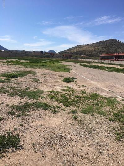 Tucson Residential Lots & Land Active Contingent: 1114 S Farmington Road