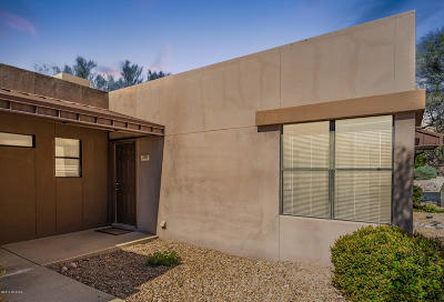 Tucson Condo For Sale: 5800 N Kolb Road #2108