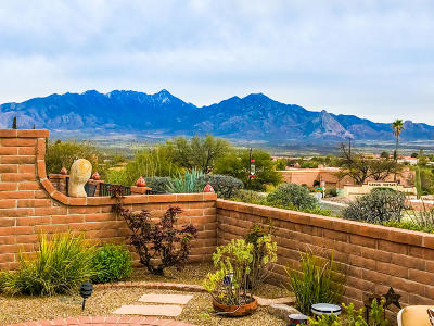 Green Valley Townhouse For Sale: 1631 W Calle Del Grajo