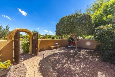 Tucson Single Family Home For Sale: 3270 W Lobo Road