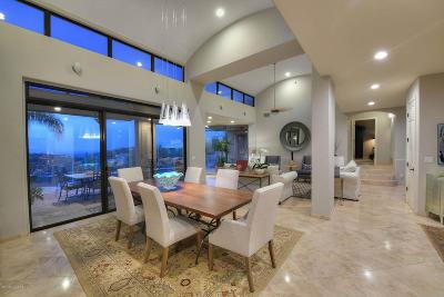 Tucson Single Family Home For Sale: 5810 E Placita Rocosa
