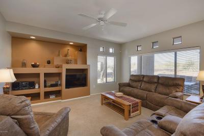 Oro Valley Condo For Sale: 655 W Vistoso Highlands Drive #104