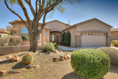 Green Valley Single Family Home For Sale: 2265 W Calle Cacillo