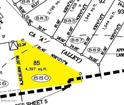 Residential Lots & Land For Sale: 880 W Cushing Street #85