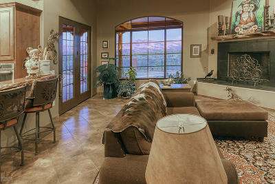 Vail Single Family Home For Sale: 13367 S Sundown Ranch Road