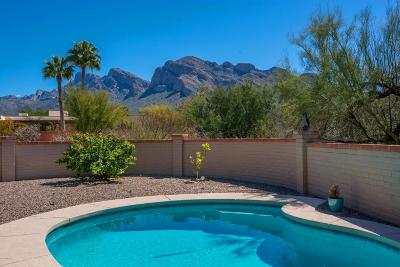 Oro Valley Estates Single Family Home For Sale: 655 W Bangalor Drive