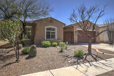 Single Family Home For Sale: 342 E Paseo Celestial