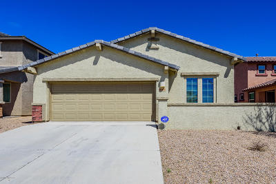 Vail Single Family Home For Sale: 10455 S Boothill Way