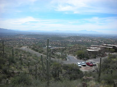 Tucson Residential Lots & Land For Sale: 6824 N Hole In The Wall Way #39