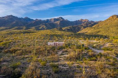 Tucson Residential Lots & Land For Sale: 8400 E Remount Place