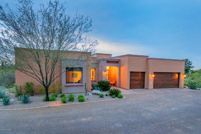 Catalina Foothills Estates, Catalina Foothills Estates #10 (259-278), Catalina Foothills Estates No. 2, Catalina Foothills Estates No. 3, Catalina Foothills Estates No. 4 (401-428), Catalina Foothills Estates No. 5, Catalina Foothills Estates No. 6 (1-54), Catalina Foothills Estates No. 7 Single Family Home For Sale: 5669 N Campbell Avenue