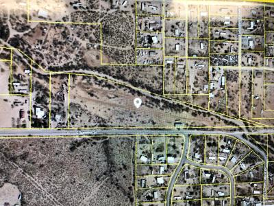 Residential Lots & Land For Sale: 2379 E Summit Street