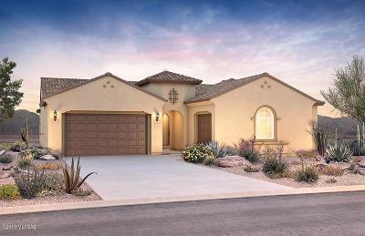 Saddlebrooke Single Family Home For Sale: 66450 E Sundance Place