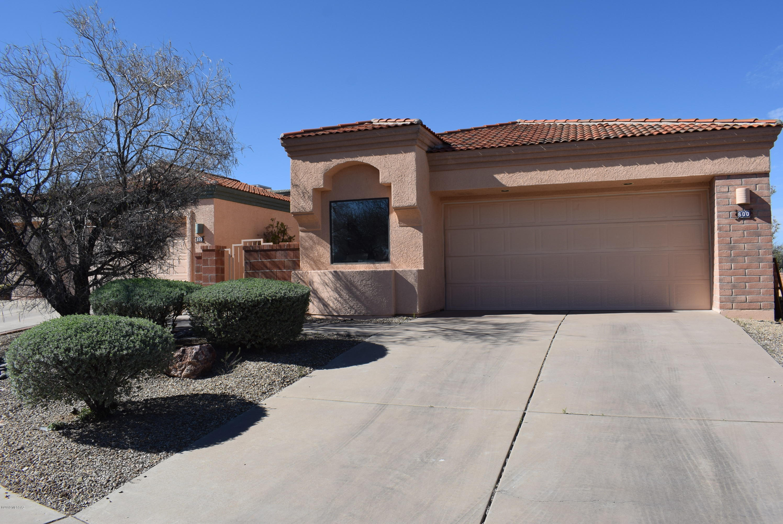 600 W Union Bell Drive, Green Valley, AZ | MLS# 21908543