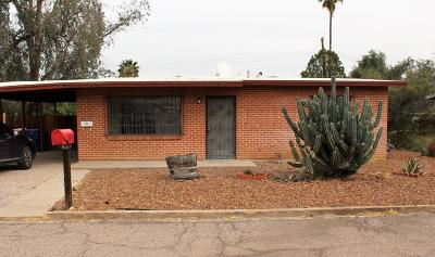 Single Family Home Active Contingent: 2625 E Towner Street