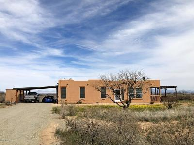 Cochise Manufactured Home For Sale: 1855 W Clearview Lane