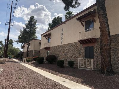 Pima County Condo For Sale: 3357 N Country Club Road #21