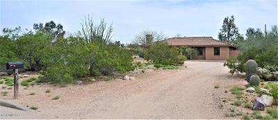 Single Family Home Active Contingent: 2250 E Kleindale Road