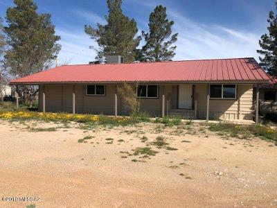 Cochise Residential Income For Sale