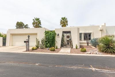 Single Family Home Active Contingent: 1375 N Calle Hermosa