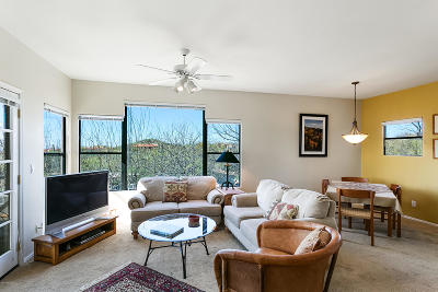 Canyon View At Ventana Condominium (1-264) Condo Active Contingent: 6655 N Canyon Crest Drive #27203