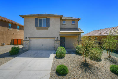 Single Family Home For Sale: 11251 W Folsom Point Drive