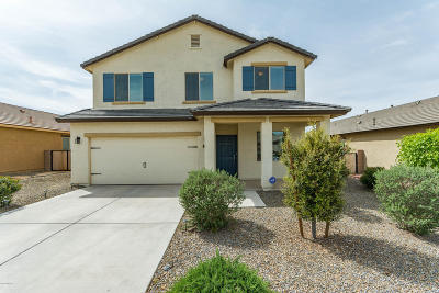 Single Family Home For Sale: 11391 W Spear Shaft Drive