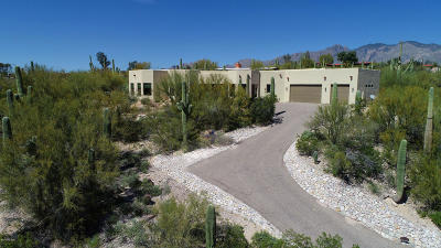 Catalina Foothills Estates, Catalina Foothills Estates #10 (259-278), Catalina Foothills Estates No. 2, Catalina Foothills Estates No. 3, Catalina Foothills Estates No. 4 (401-428), Catalina Foothills Estates No. 5, Catalina Foothills Estates No. 6 (1-54), Catalina Foothills Estates No. 7 Single Family Home For Sale: 4341 N Camino Kino