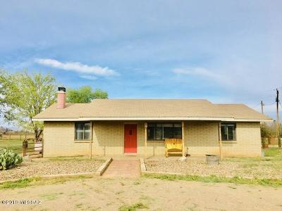 Cochise Single Family Home For Sale: 43 E Kaibab Way