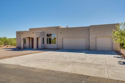 Single Family Home For Sale: 9094 S Lanai Lane
