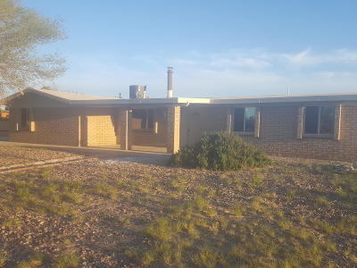 Sierra Vista Single Family Home Active Contingent: 1900 Donna Place