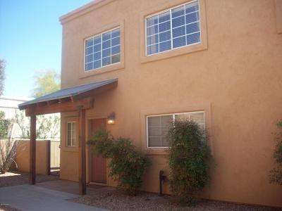 Tucson Condo For Sale: 500 N Forgeus Avenue