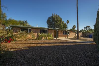 Single Family Home For Sale: 5948 E 3rd Street