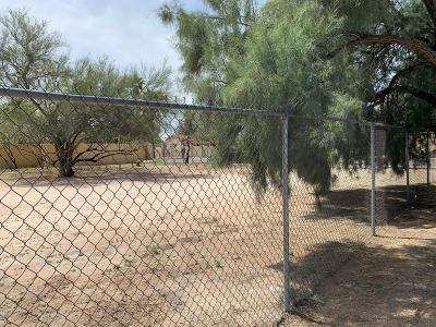 Tucson Residential Lots & Land Active Contingent: 4050 E Broadway Boulevard #24