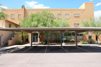 Tucson Condo For Sale: 420 S 6th Avenue #103