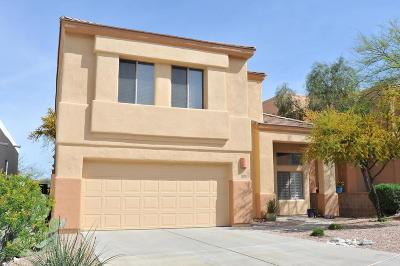 Single Family Home For Sale: 327 E Camino Lomas