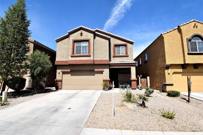 Tucson Single Family Home For Sale: 8771 N Mugho Pine Trail