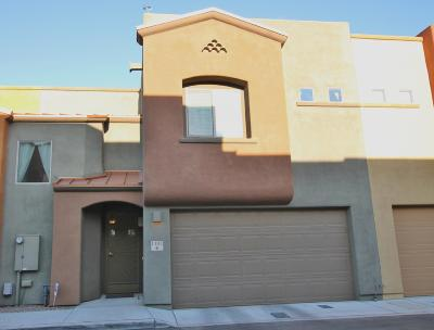 Tucson Condo For Sale: 3830 E 3rd Street #1102