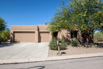 Vail Single Family Home For Sale: 14541 E Yellow Sage Lane