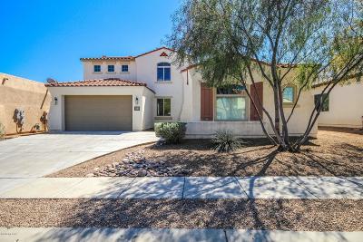 Single Family Home For Sale: 424 E Via Puente De Las Rosas