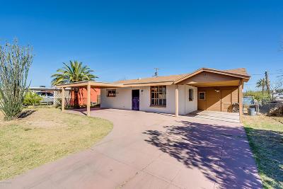 Tucson Single Family Home For Sale: 818 W Calle Colado