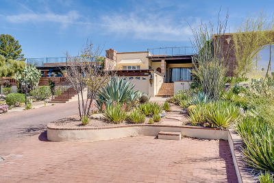 Tucson Townhouse For Sale: 2565 E Avenida De Posada