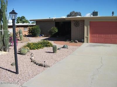 Green Valley Single Family Home For Sale: 455 W San Ignacio
