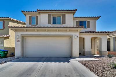 Single Family Home For Sale: 14422 S Camino El Galan