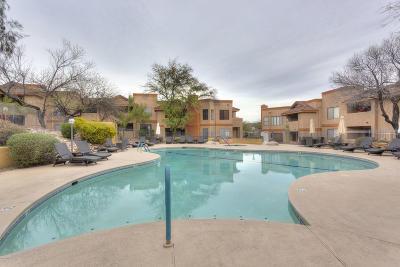 Tucson Condo For Sale: 7255 E Snyder Road #3204